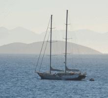 Jachtowy Sternik Morski